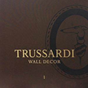 Trussardi Wall Decor